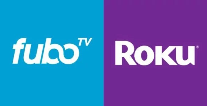 Install and Watch fuboTV on Roku