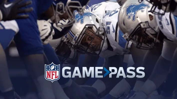 Live Stream NFL on PS4