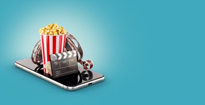 Best Android Movie Apps
