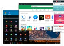 Run Android Applications On Windows or MacOS