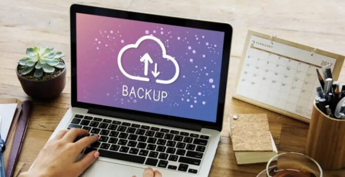 Best Cloud Backup for Mac