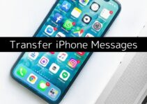 Transfer Messages from iPhone to iPhone Without iCloud