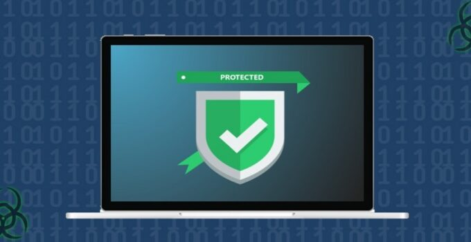 Best Antivirus Protection