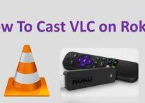 VLC on Roku