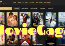 MovieGaga Alternatives
