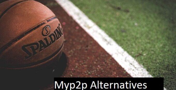 Myp2p Alternatives