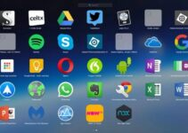 Apps for Mac