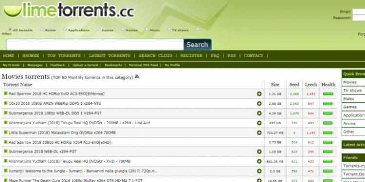 best-torrent-sites