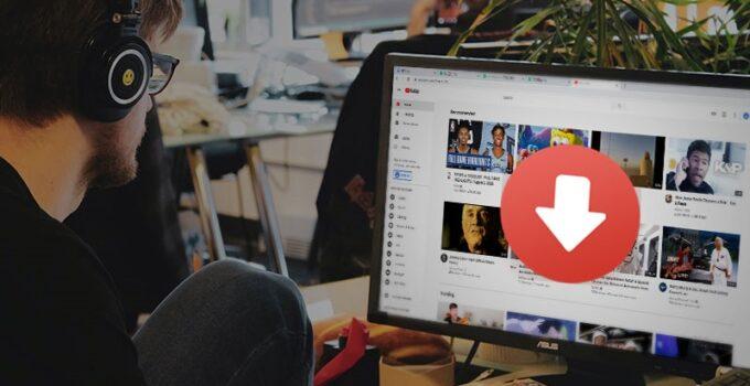 YouTube Downloader for Windows