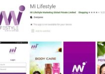 mi lifestyle marketing login